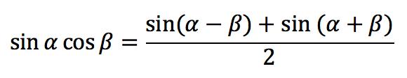Тригонометрическая функция: Косинус угла (cos)