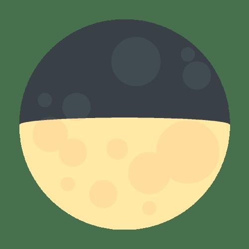 Таблица лунных фаз